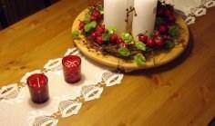 Design Mittenwald - Weihnachten
