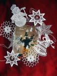 Weihnachtsset 8-teilig