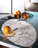 Design Plauen - 40 x 80 cm oval Champagner