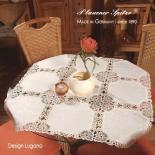 Design Lugano - 60 x 60 cm eckig