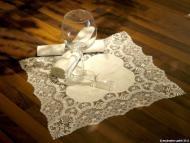 Design Athen -  70 x 70 cm eckig