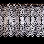 Gardine Design 68093 Weiß