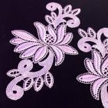 Motivpaar 3254 - Lavendel
