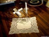 Design Athen -  40 x 40 cm eckig