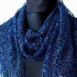 Stola Miro - Blau