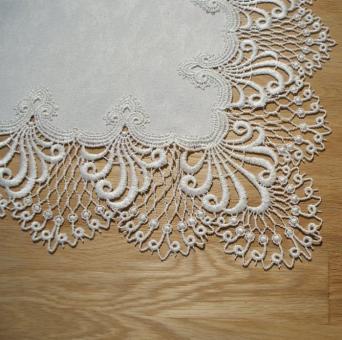 Design Nizza - 65 x 65 cm eckig