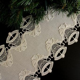 Tischband Mittenwald - 23x160 cm ov.