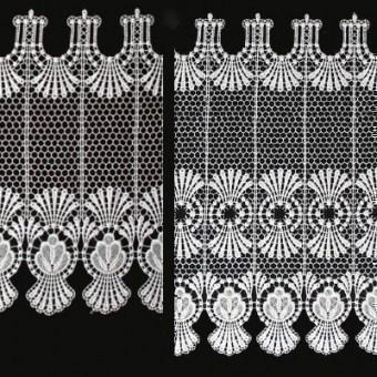 Gardine Design 68366