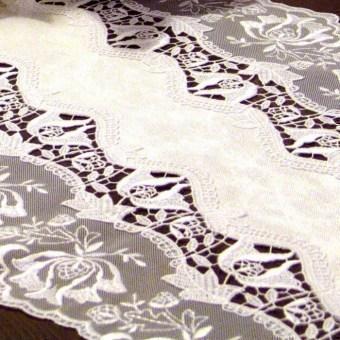 Design Venezia - 37 x 75 cm eckig