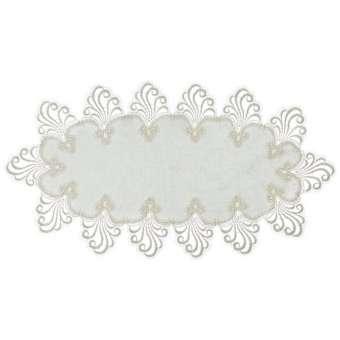 Design Nizza - 45 x 80 cm oval