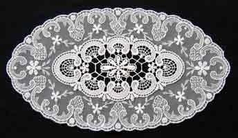Design Athen - 15 x 30 cm oval