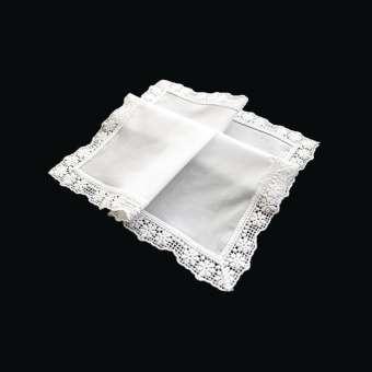 Spitzentaschentuch ST13 Taschentuch einzeln