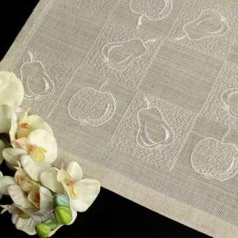 Design Apfel und Birne - 40x150