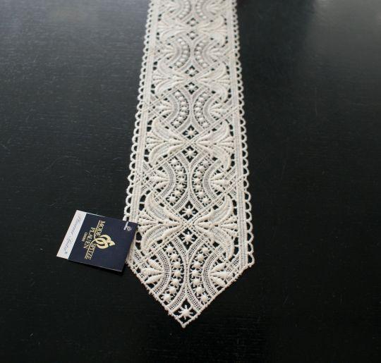 Tischband Design 67099 | Gr. 9 x 160 cm