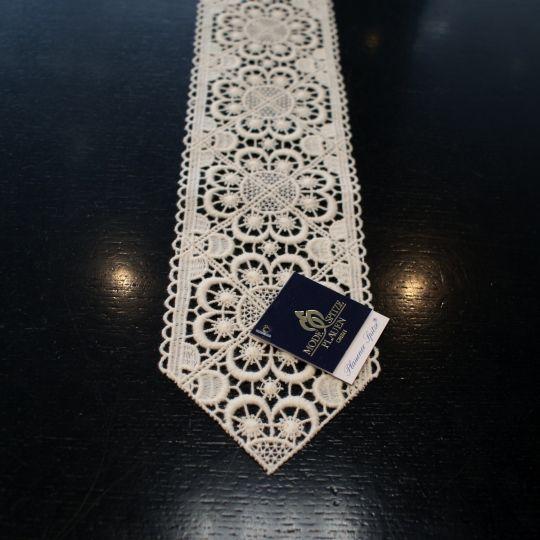 Tischband Design 67105 | Gr. 9,5 x 160 cm