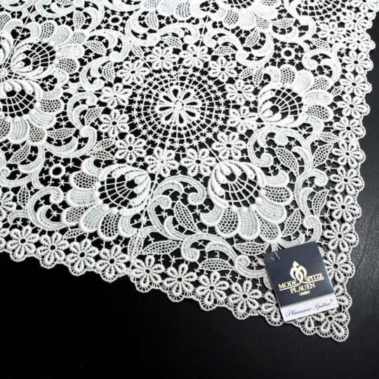 Design Antwerpen - 150 x 180 cm eckig