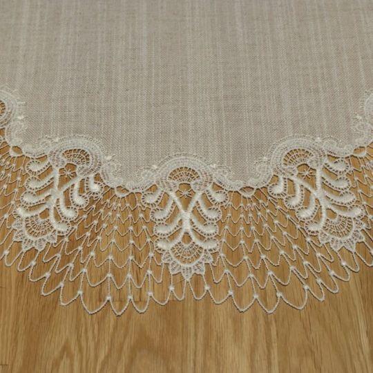 Tischdecke Design Oslo - 150 cm rund