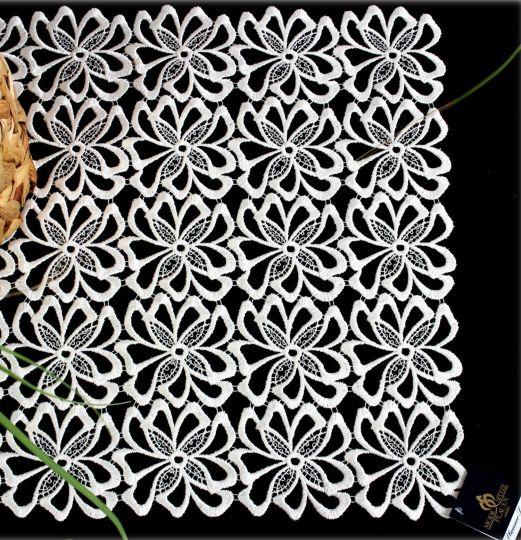 Tischläufer Turin | Breite 38 cm | versch. Längen