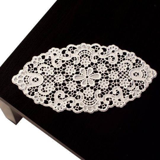 Design Bozen - 15 x 30 cm oval