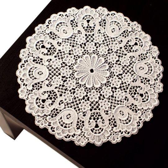 Design Bozen - 30 cm rund