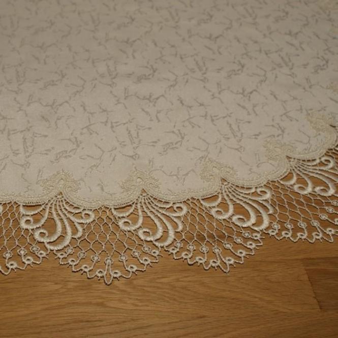 Design Nizza - 150 cm rund