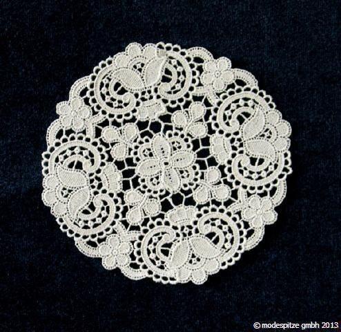 Design Dresden - 15 cm rund