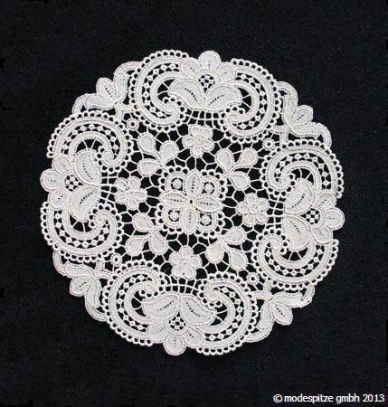Design Dresden - 22 cm rund
