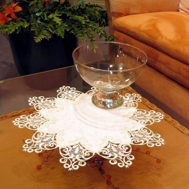 Design Zwiesel - 50 cm rund