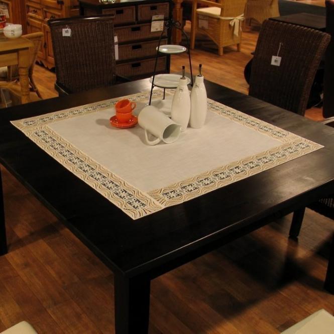 Design Luzern - 100 x 100 cm eckig