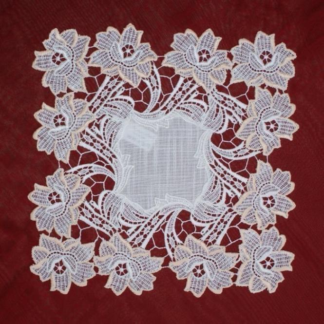 Design Heidelberg - 30 x 30 cm eckig