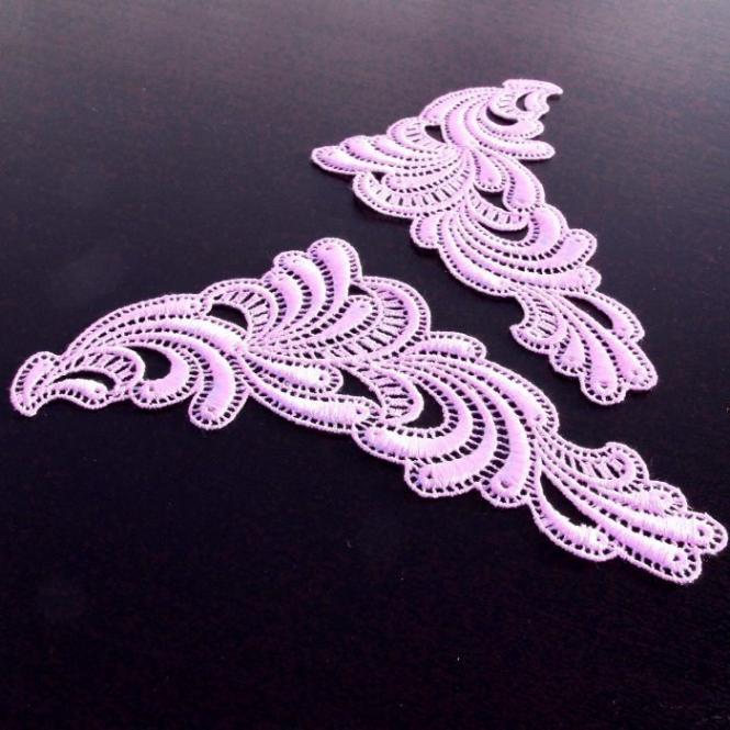 Motivpaar 3262 - Lavendel