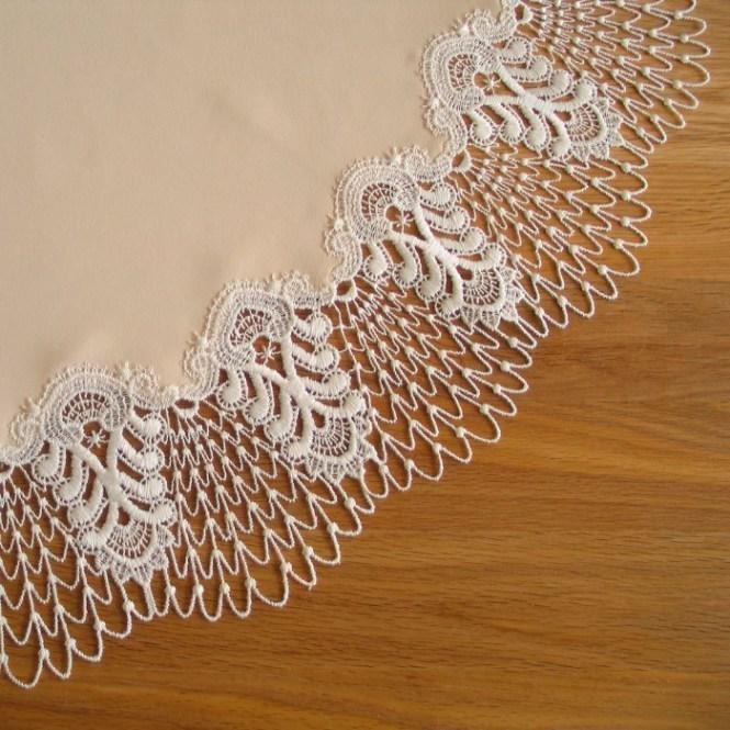 Tischdecke Design Oslo - 180 cm rund